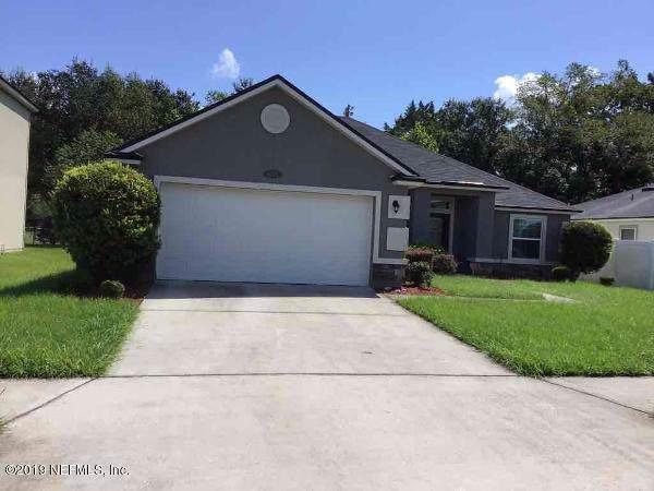 6275 Rolling Tree St, Jacksonville, FL 32222 (MLS #1016579) :: Summit Realty Partners, LLC