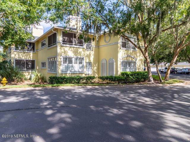 1800 The Greens Way #1902, Jacksonville Beach, FL 32250 (MLS #1016593) :: CrossView Realty