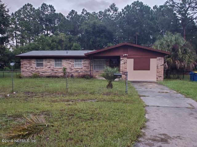 10255 Monaco Dr, Jacksonville, FL 32218 (MLS #1016626) :: EXIT Real Estate Gallery