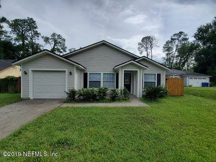 356 Sago Ave, Jacksonville, FL 32218 (MLS #1016638) :: Summit Realty Partners, LLC