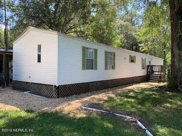 1266 NW 251ST St, Lawtey, FL 32058 (MLS #1016913) :: EXIT Real Estate Gallery