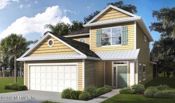 2359 Fairway Villas Dr, Jacksonville, FL 32233 (MLS #1016955) :: The Hanley Home Team
