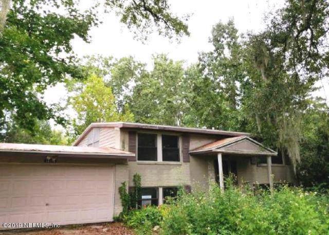 10714 Tulsa Rd, Jacksonville, FL 32218 (MLS #1017024) :: eXp Realty LLC | Kathleen Floryan