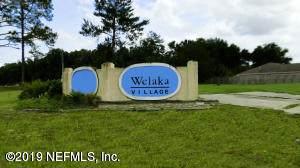 222 Oak Ridge Dr, Welaka, FL 32193 (MLS #1017196) :: Oceanic Properties