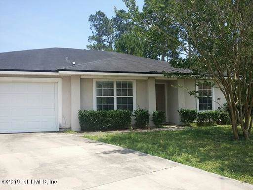 23 Bellmore Pl, Palm Coast, FL 32137 (MLS #1017384) :: 97Park