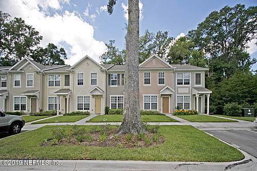 3562 Twisted Tree Ln, Jacksonville, FL 32216 (MLS #1017523) :: 97Park