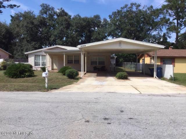 2649 Sandra Ln, Jacksonville, FL 32208 (MLS #1017683) :: Noah Bailey Group