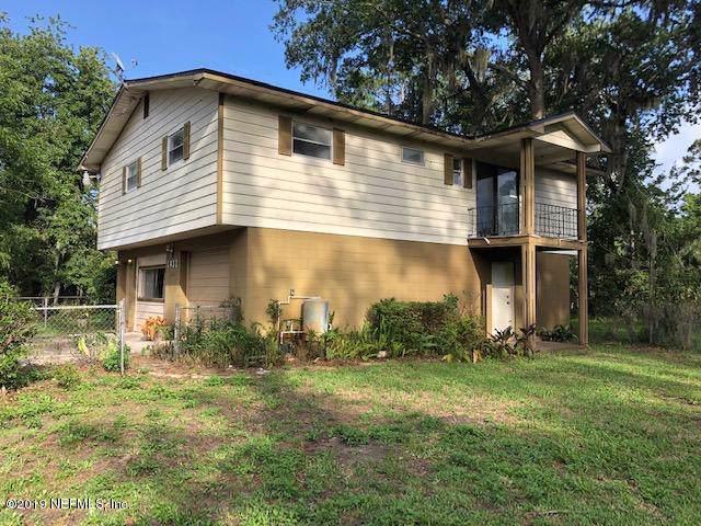 1432 Jr Rd, Jacksonville, FL 32218 (MLS #1017759) :: Sieva Realty