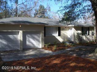 6374 Restlawn Dr, Jacksonville, FL 32208 (MLS #1018053) :: The Every Corner Team | RE/MAX Watermarke