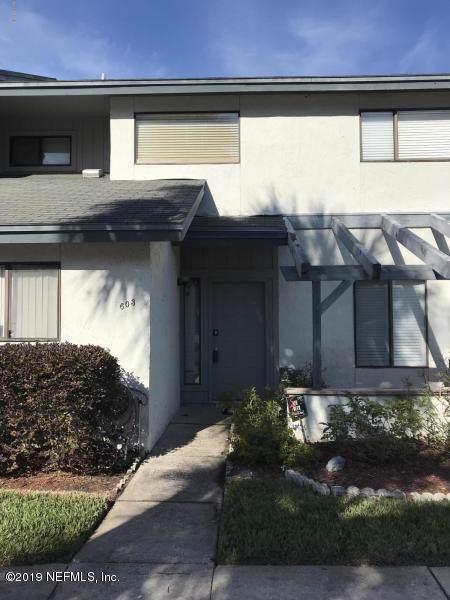 9360 Craven Rd #603, Jacksonville, FL 32257 (MLS #1018187) :: Noah Bailey Group