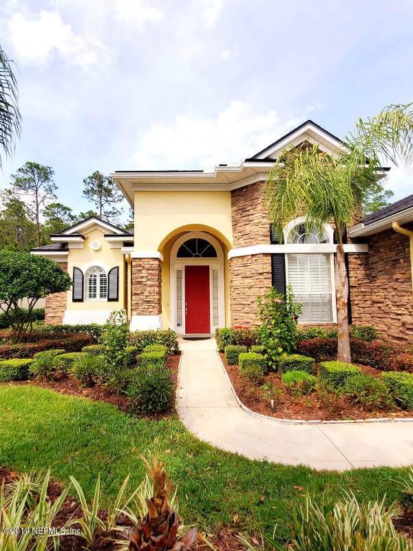 6159 White Tip Rd, Jacksonville, FL 32258 (MLS #1018518) :: The Volen Group | Keller Williams Realty, Atlantic Partners