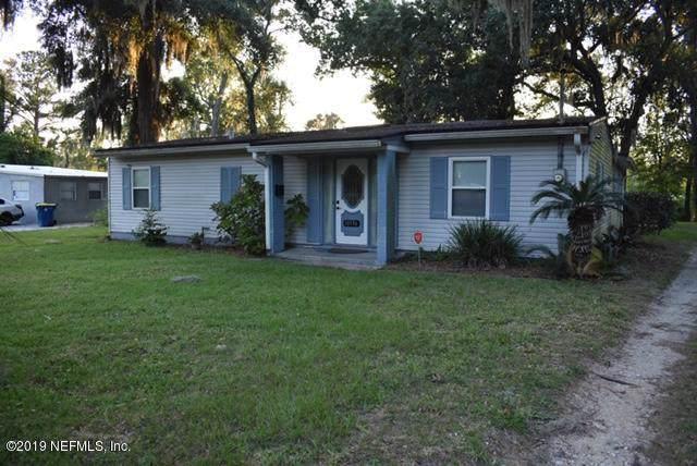 10596 Rutgers Rd, Jacksonville, FL 32218 (MLS #1018660) :: eXp Realty LLC | Kathleen Floryan