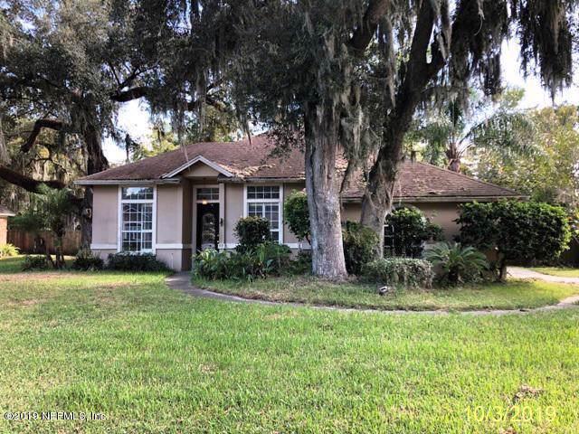2444 Oak Forest Dr, Jacksonville Beach, FL 32250 (MLS #1018746) :: eXp Realty LLC | Kathleen Floryan