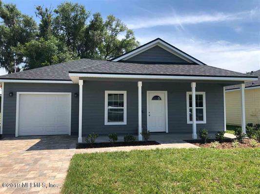 2616 Hispanola Ave, St Augustine, FL 32086 (MLS #1019324) :: Berkshire Hathaway HomeServices Chaplin Williams Realty