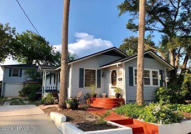 532 & 1/2 Oleander St, Neptune Beach, FL 32266 (MLS #1019463) :: The Hanley Home Team