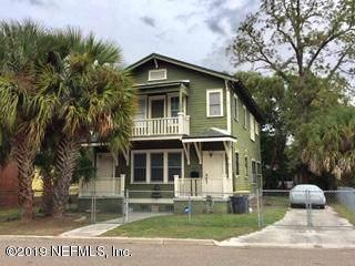 319 24TH St W, Jacksonville, FL 32206 (MLS #1019658) :: Memory Hopkins Real Estate