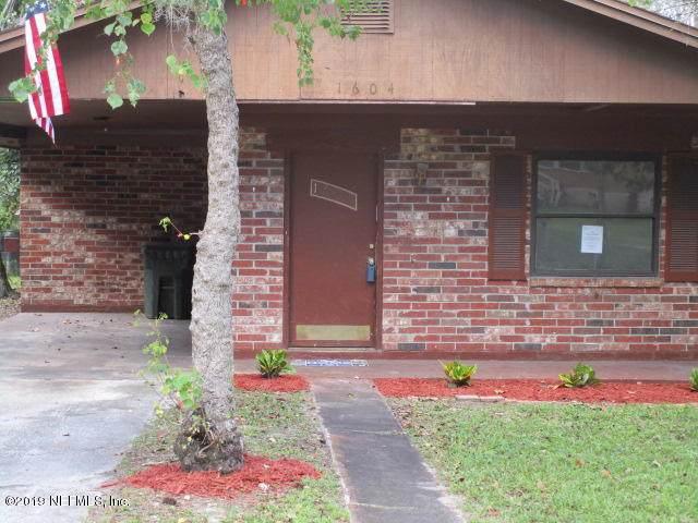 1604 Forbes St, GREEN COVE SPRINGS, FL 32043 (MLS #1019825) :: eXp Realty LLC | Kathleen Floryan