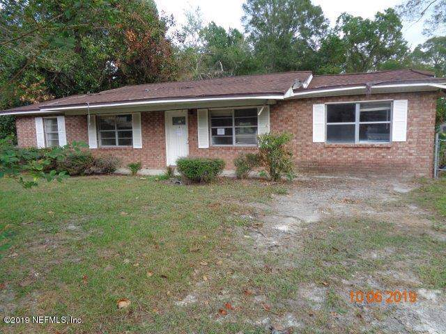 8751 Dupree Rd, Macclenny, FL 32063 (MLS #1019856) :: EXIT Real Estate Gallery