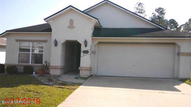 76239 Deerwood Dr, Yulee, FL 32097 (MLS #1020068) :: Berkshire Hathaway HomeServices Chaplin Williams Realty