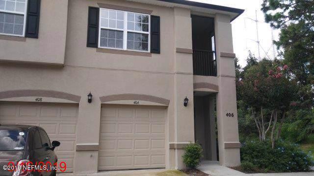 12301 Kernan Forest Blvd #406, Jacksonville, FL 32225 (MLS #1020080) :: Noah Bailey Group