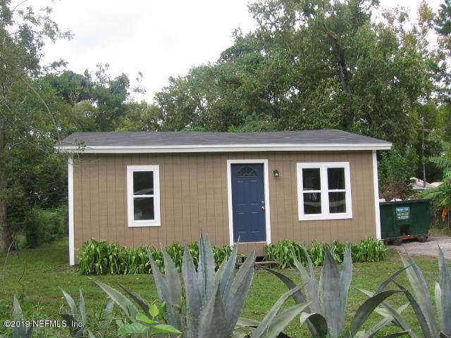 229 Vernis Ave, Jacksonville, FL 32218 (MLS #1020125) :: 97Park