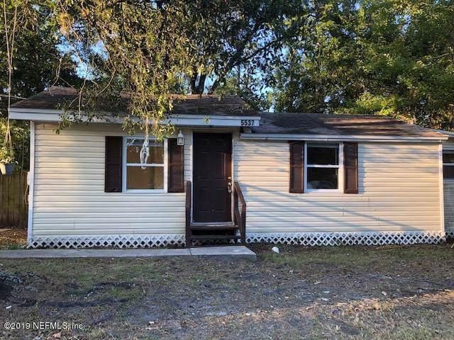 5537 Plymouth St, Jacksonville, FL 32205 (MLS #1020168) :: Berkshire Hathaway HomeServices Chaplin Williams Realty