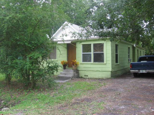2068 Dean A Ave, Jacksonville, FL 32208 (MLS #1020220) :: CrossView Realty