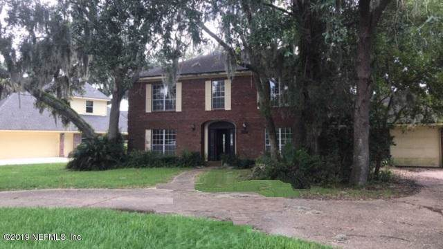4560 Harbour North Ct, Jacksonville, FL 32225 (MLS #1020256) :: 97Park