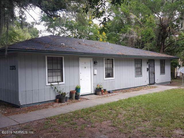 7225 Buffalo Ave, Jacksonville, FL 32208 (MLS #1020429) :: The Hanley Home Team