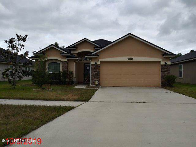 96366 Commodore Point Dr, Yulee, FL 32097 (MLS #1020613) :: Military Realty