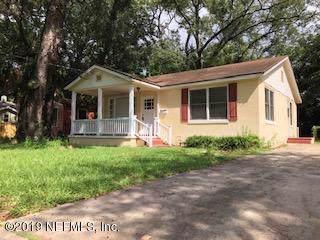1427 Rensselaer Ave, Jacksonville, FL 32205 (MLS #1020638) :: EXIT Real Estate Gallery