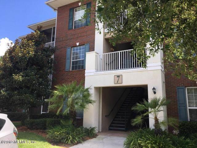 785 Oakleaf Plantation Pkwy #712, Orange Park, FL 32065 (MLS #1020823) :: The Hanley Home Team