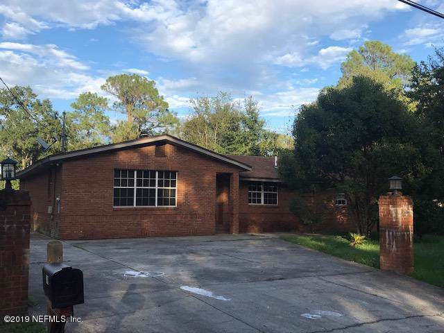 7819 Pipit Ave, Jacksonville, FL 32219 (MLS #1020846) :: Berkshire Hathaway HomeServices Chaplin Williams Realty
