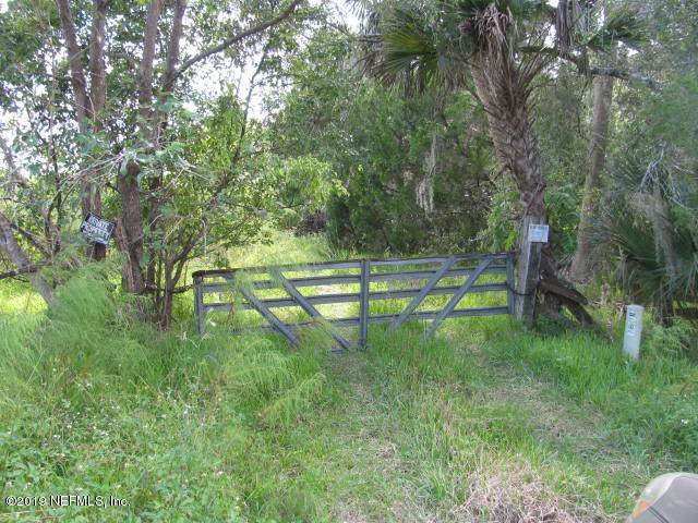 2006 W Cr2006 Rd W, Bunnell, FL 32110 (MLS #1020919) :: The Hanley Home Team