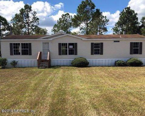 17388 Hodges Rd, Hilliard, FL 32046 (MLS #1020920) :: The Hanley Home Team
