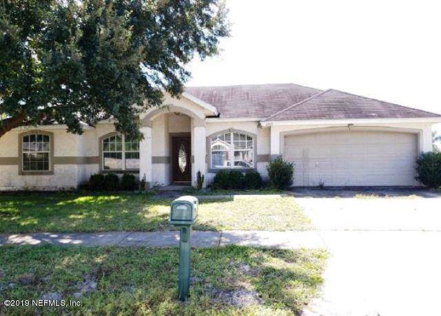 2905 Decidely St, GREEN COVE SPRINGS, FL 32043 (MLS #1020951) :: Summit Realty Partners, LLC