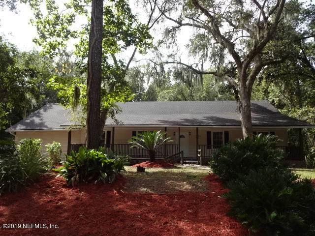 14722 Capstan Dr, Jacksonville, FL 32226 (MLS #1021000) :: Berkshire Hathaway HomeServices Chaplin Williams Realty