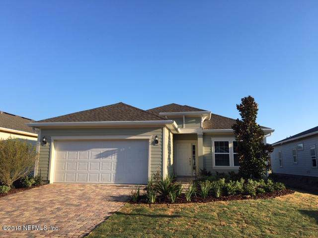 1507 Mathews Manor Dr, Jacksonville, FL 32211 (MLS #1021027) :: Summit Realty Partners, LLC