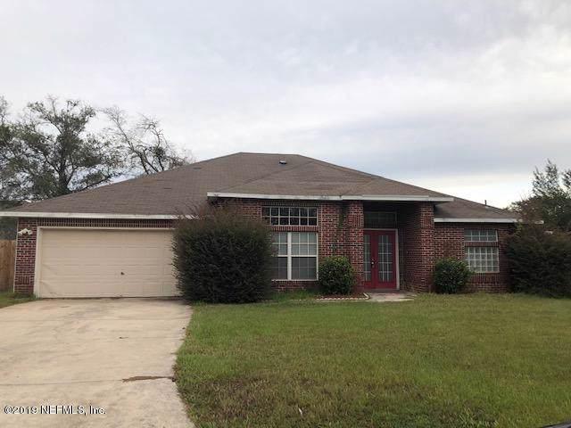 9837 St Bride Ln, Jacksonville, FL 32221 (MLS #1021107) :: The Hanley Home Team