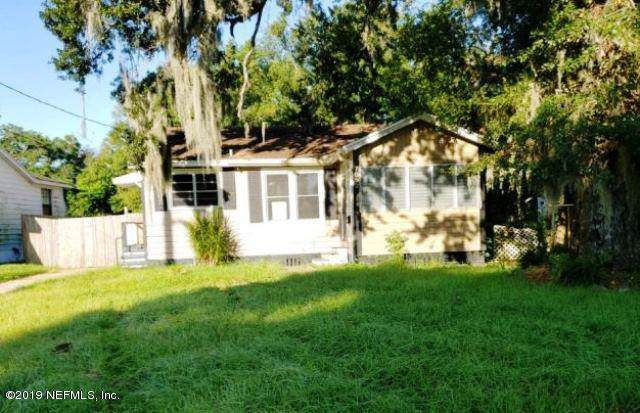 7052 Wakefield Ave, Jacksonville, FL 32208 (MLS #1021135) :: EXIT Real Estate Gallery