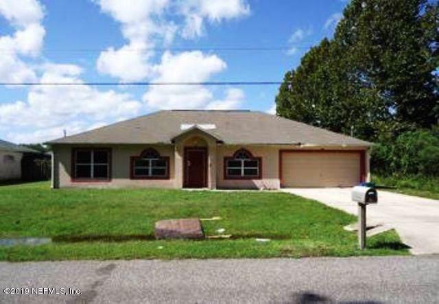 9 Birchtree Way, Palm Coast, FL 32137 (MLS #1021165) :: CrossView Realty