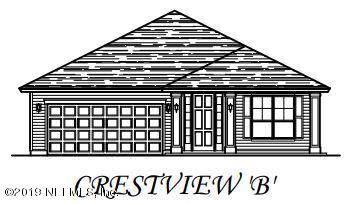4366 Cherry Lake Ln, Middleburg, FL 32068 (MLS #1021189) :: The Hanley Home Team