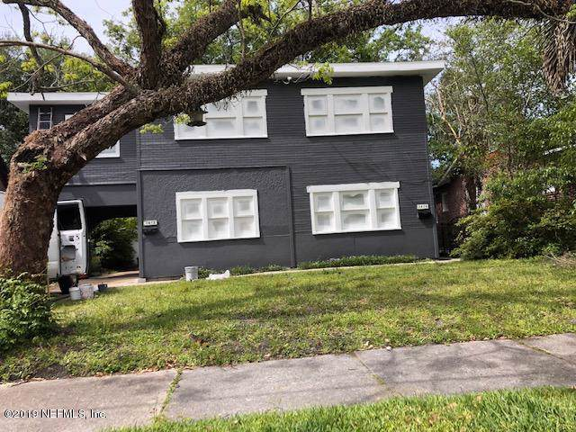 1410 Ingleside Ave, Jacksonville, FL 32205 (MLS #1021263) :: EXIT Real Estate Gallery