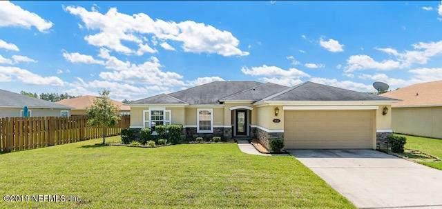 3846 Robena Rd, Jacksonville, FL 32218 (MLS #1021299) :: The Hanley Home Team
