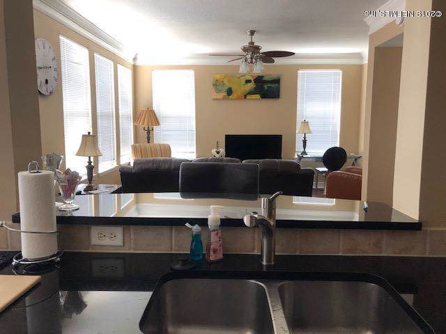 10435 Midtown Pkwy #305, Jacksonville, FL 32246 (MLS #1021404) :: Noah Bailey Group