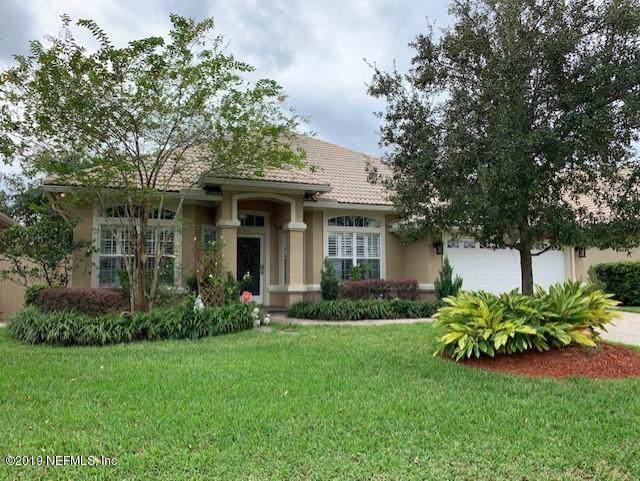 4058 Mizner Cir S, Jacksonville, FL 32217 (MLS #1021572) :: Memory Hopkins Real Estate