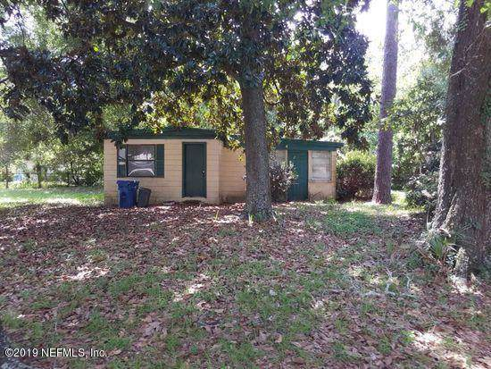 10551 Wooster Dr, Jacksonville, FL 32218 (MLS #1021731) :: Noah Bailey Group