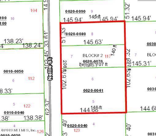 0 Nellie, Palatka, FL 32177 (MLS #1021875) :: Memory Hopkins Real Estate