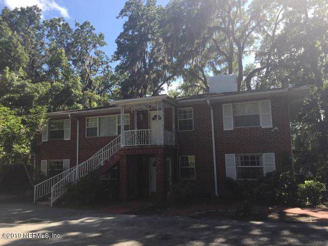 1334 Campbell Ave, Jacksonville, FL 32207 (MLS #1021998) :: Noah Bailey Group