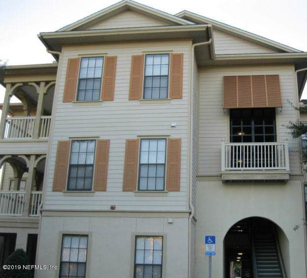 12700 Bartram Park Blvd #1537, Jacksonville, FL 32258 (MLS #1022001) :: Noah Bailey Group
